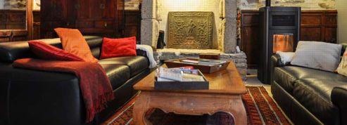 Chambres d'hôtes de Bretagne : AccrocheCoeur