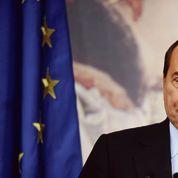 Silvio Berlusconi prie pour que la justice ne le fasse pas taire