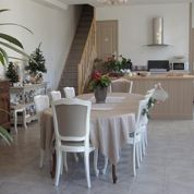Chambres d'hôtes de Champagne-Ardenne : Le Presbytère de Sévigny