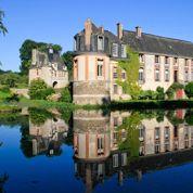 Chambres d'hôtes de Normandie : Château du Bec