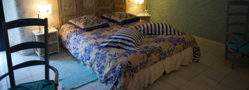 Chambres d'hôtes de Bretagne : Aux greniers à Rêves
