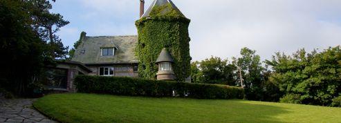 Chambres d'hôtes de Picardie : La Villa Zéphyr