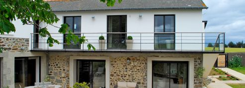 Chambres d'hôtes de Bretagne : House Martin