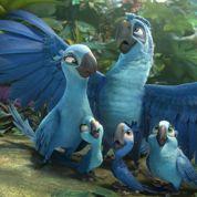 Les oiseaux de Rio 2 s'envolent dans les salles