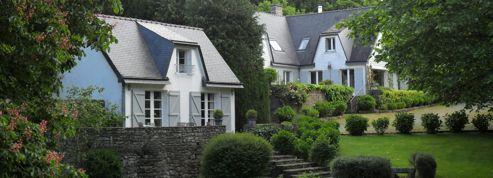 Chambre d'hôtes de Bretagne : La Flânerie