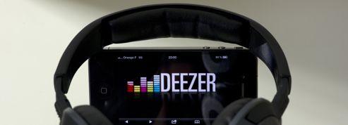 Deezer lance une offre gratuite sur mobile et tablette