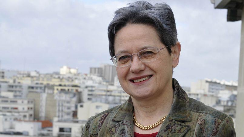 Catherine Kintzler.