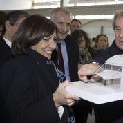 Xavier Niel et Anne Hidalgo tendent la main aux start-up parisiennes