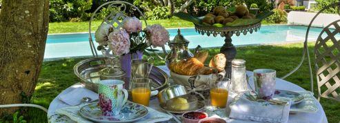 Chambres d'hôtes de Bretagne: Le Pavillon de Kériolet
