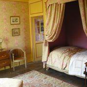 Chambres d'hôtes de Normandie : Château d'Ailly