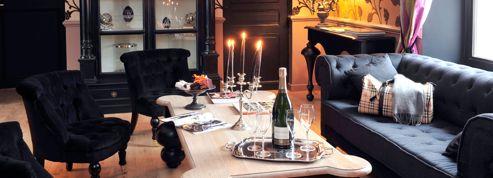 Chambres d'hôtes de Champagne-Ardenne : Le Clos des Terres Soudées