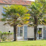 Chambres d'hôtes des Pays-de-la-Loire : Logis de la Vénerie