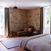 Chambres d'hôtes des Pays-de-la-Loire : Manoir du Moulin