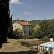 Chambres d'hôtes en Languedoc-Roussillon : Le Grand Guilhem