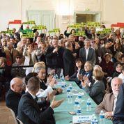 Marseille: élection agitée dans le 7e secteur
