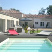Chambres d'hôtes en Poitou-Charentes : La Fompatoise