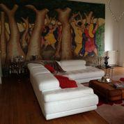 Chambres d'hôtes dans le Limousin : Les Argentiers