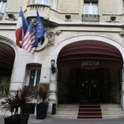 Une fermeture chaotique pour les salariés de l'hôtel Lutetia