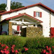 Chambres d'hôtes en Aquitaine : Maison Etchebéhère