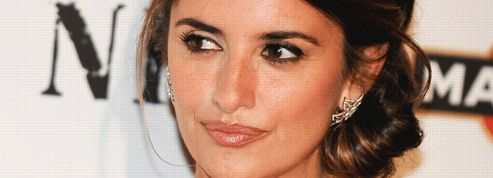 Penélope Cruz prochaine James Bond girl ?