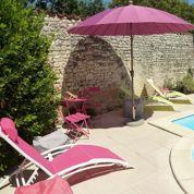 Chambres d'hôtes en Poitou-Charentes : L'Adalie