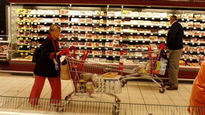 L'industrie agroalimentaire pessimiste pour 2014