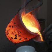 Le foyer de travailleurs dissimulait une fonderie d'or