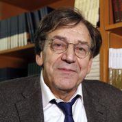 Alain Finkielkraut : «On m'a traité de réactionnaire»