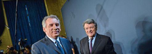 Bayrou, l'ayant droit du centre