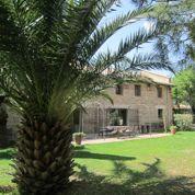 Chambres d'hôtes en Languedoc-Roussillon : Le Mas Bresson