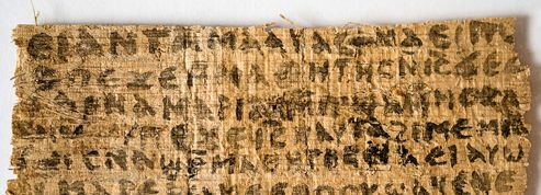 Le papyrus évoquant la «femme de Jésus» serait authentique