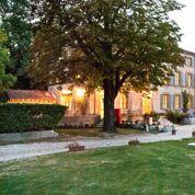Chambres d'hôtes en Rhône-Alpes : La Grande Maison