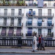 L'Algérie, une société en errance