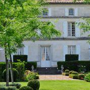 Chambres d'hôtes en Poitou-Charentes : Le Logis des jardins du Chaigne