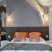 Chambres d'hôtes en Rhône-Alpes : Le Clos du Lac