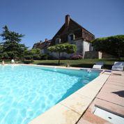 Chambres d'hôtes en Aquitaine : La Maison Migeon