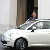 Chez Fiat, on punit ceux qui ne roulent pas en Fiat !