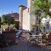 Chambres d'hôtes en Languedoc-Roussillon : Château d'Agel