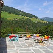 Chambres d'hôtes en Rhône-Alpes : La Grange de mon Père