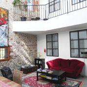 Chambres d'hôtes en Languedoc-Roussillon : Chai Catalan