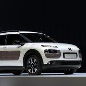 L'automobile, premier déposant de brevets en France