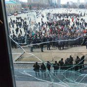 Kharkiv, au coeur du conflit entre l'Ukraine et la Russie