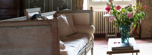 Chambres d'hôtes dans le Centre : Manoir de la Foulquetière