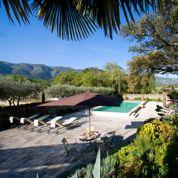 Chambres d'hôtes en région PACA : Domaine Les Roullets