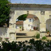 Chambres d'hôtes en Poitou-Charentes : Le Clos des Pierres Blanches