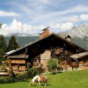 Chambres d'hôtes en Rhône-Alpes :La Ferme des Vônezins