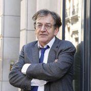 Aurélie Filippetti a bien salué Alain Finkielkraut