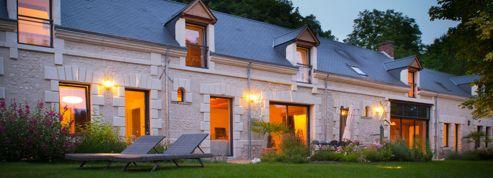 Chambres d'hôtes dans le Centre : La Cave Margot