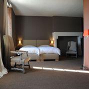 Chambres d'hôtes en Poitou-Charentes : Château de Lerse