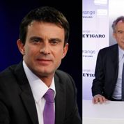 Valls, Bayrou, Juppé, Hollande : une alliance des réformistes contre les conservateurs ?